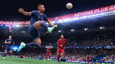 Exploit w FIFA 22 pozwalał unikać przegranej. EA Sports ukarało graczy, którzy go wykorzystywali