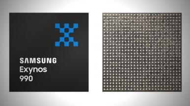 Exynos 990 - Samsung zapowiada swój nowy flagowy SoC dla smartfonów