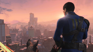 Fallout 4 na PC za darmo w najbliższy weekend