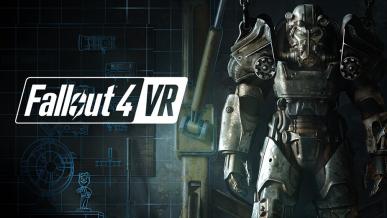 Fallout 4 VR za darmo przy zakupie HTC Vive