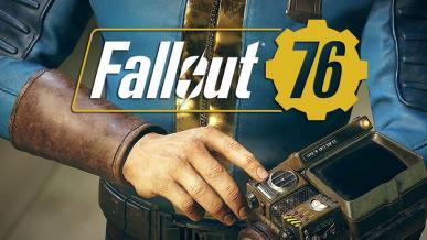 Fallout 76 nie trafi na Steam. Bethesda zdradza szczegóły bety