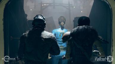 Fallout 76 odnotował w 2020 roku ogromny wzrost liczby graczy