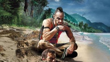 Far Cry 3 za darmo: Ubisoft rozdaje kolejną grę