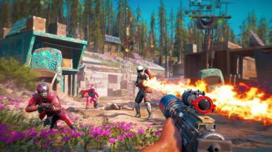 Far Cry 6 ma zostać zapowiedziany w przyszłym miesiącu. Pierwsze szczegóły