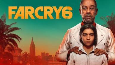 Far Cry 6 z dużym problem na PC. Wydajność mocno poniżej oczekiwań