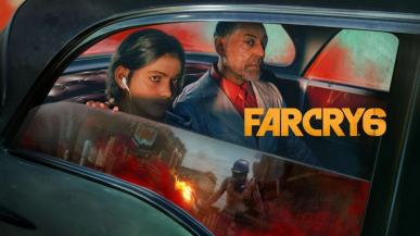 Far Cry 6 zaprezentowany na nowym materiale. Poznaliśmy datę premiery gry Ubisoftu