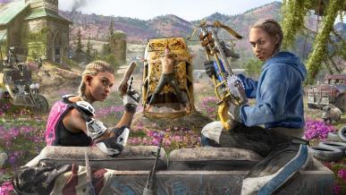 Far Cry New Dawn - Ubisoft zdradził oficjalne wymagania sprzętowe