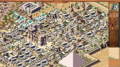 Faraon: Nowa Era - kultowy klasyk lat 90. od Sierra Entertainment powraca jako remake