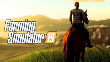Farming Simulator 19 kolejną darmową grą w Epic Games Store