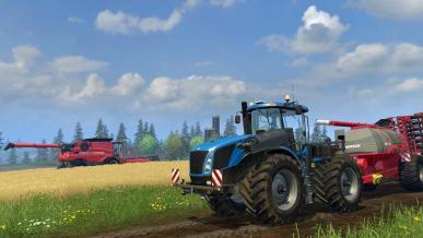 Farming Simulator 2019 oficjalnie zapowiedziany