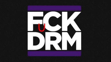 FCK DRM - sklep GOG rozpoczyna otwartą walkę z zabezpieczeniami DRM w grach