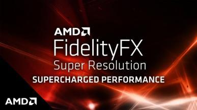 FidelityFX Super Resolution ze skromnym wsparciem na premierę. Znamy listę gier