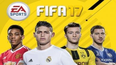 FIFA 17 - znamy szczegóły i premierę dema