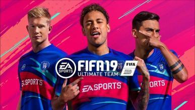 FIFA 19 pokaże jak zgranie wpływa na statystyki zawodników w Ultimate Team