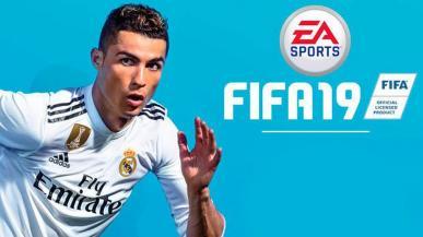 FIFA 19: Przejście Ronaldo z Realu do Juventusu to spory problem dla EA
