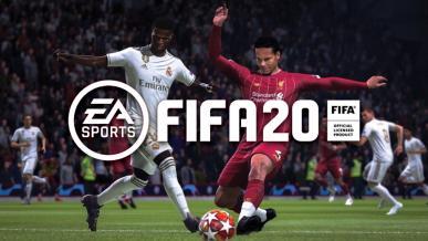FIFA 20 – recenzja