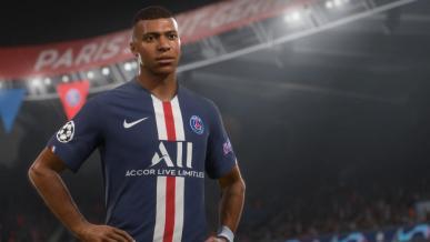 FIFA 21 na konsolach nowej generacji będzie wyglądać imponująco