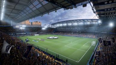 FIFA 22 - te nowości zobaczymy tylko na PlayStation 5 i Xbox Series X|S