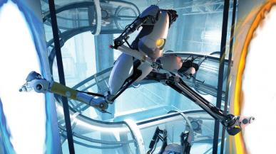 Film na podstawie gry Portal wciąż powstaje. Pod okiem J.J. Abramsa