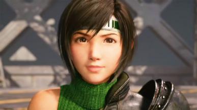 Final Fantasy VII Remake Intergrade zmierza na PS5. Ulepszona grafika i rozszerzona zawartość