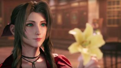 Final Fantasy VII Remake jednak żyje. Mamy nowy zwiastun