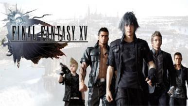 Final Fantasy XV zalicza obsuwę - gra ukaże się pod koniec listopada