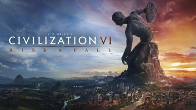 Firaxis zapowiada Civilization VI: Rise and Fall