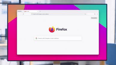 Firefox 89 już dostępny. Przeglądarka internetowa otrzymała interfejs Proton