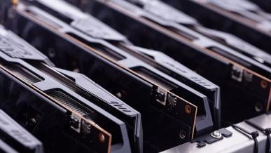 Firma kopiąca kryptowaluty kupuje karty CMP NVIDII za 30 mln dolarów