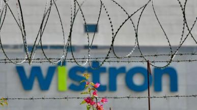 Firma montująca iPhone'y zawieszona w działaniach z powodu zamieszek w indyjskiej fabryce