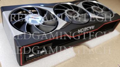 Flagowy układ AMD Radeon RX 6900 XT pozuje do kolejnych nieoficjalnych zdjęć
