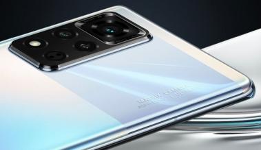 Flagowy V40 5G to pierwszy smartfon Honor od czasu, gdy firma została sprzedana przez Huawei
