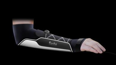 Flashe Gaming Glove - na Kickstarterze ufundowano gamingowy... rękaw