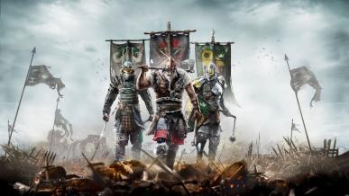 For Honor Starter Edition od dziś dostępny za darmo na Steam
