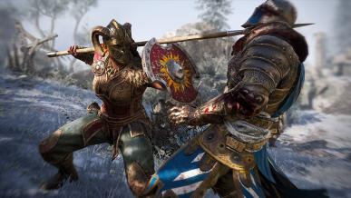 For Honor stracił aż 95% aktywnych graczy od momentu premiery