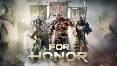 For Honor wymaga stałego dostępu do Internetu