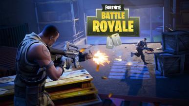 Fortnite: Battle Royale - pierwszego dnia zagrało ponad milion osób