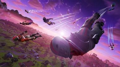 Fortnite dodaje split-screen do swojego trybu multiplayer
