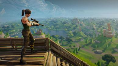 Fortnite ma 350 milionów graczy. Epic Games udostępnia statystyki