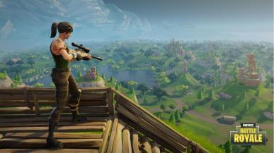 Fortnite przyciągnęło już 125 milionów graczy