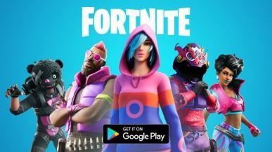 Fortnite w końcu doczekał się oficjalnej premiery na Google Play
