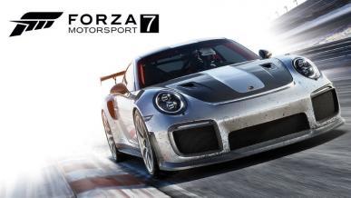 """Forza 7 zajmie ponad 100 GB; każda wersja Xbox One z osobną """"instalką"""""""