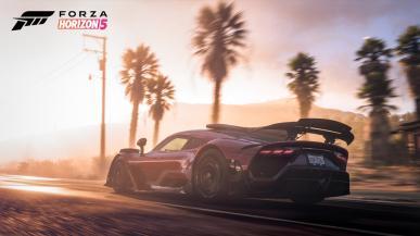 Forza Horizon 5 - dużo nowych szczegółów. Olbrzymia mapa i piękne krajobrazy