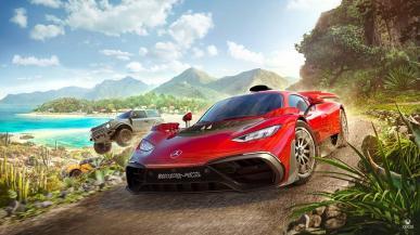 Forza Horizon 5 - poznaliśmy oficjalne wymagania sprzętowe. Sprawdźcie czy gra pójdzie na waszym PC