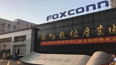 Foxconn znów oskarżony o łamanie praw pracowników. Amazon żąda zmian