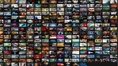 Francuski sąd nakazuje Valve umożliwienie dalszej odsprzedaży gier na Steam