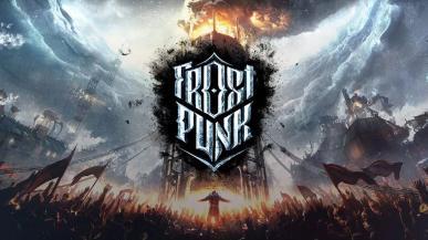 Frostpunk do pobrania za darmo z Epic Games Store