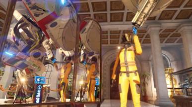 Futuremark i Epic Games pokazują niesamowite możliwości ray-tracingu
