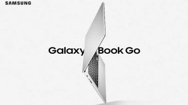 Galaxy Book Go - Samsung zaprezentował nowe urządzenia z ARM i 5G