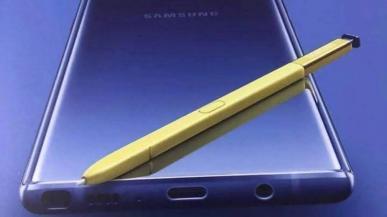 Galaxy Note 9 nie ma już przed nami tajemnic - zdjęcia i specyfikacja